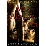 An Alpha's Path (Redwood Pack) (Kindle Edition)By Carrie Ann Ryan