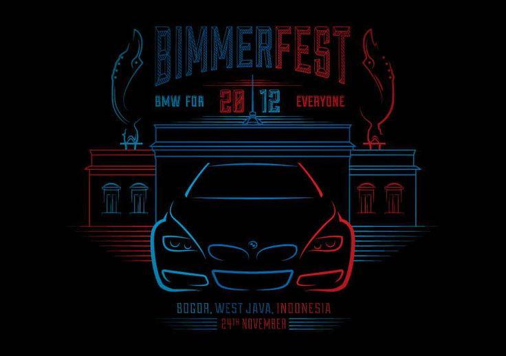 Komunitas BMW dan C59 hadir berkolaborasi dalam acara 'Bimmerfest 2012' di Kota Bogor pada tanggal 25 November 2012. Acara ini dihadiri oleh para pecinta mobil BMW.