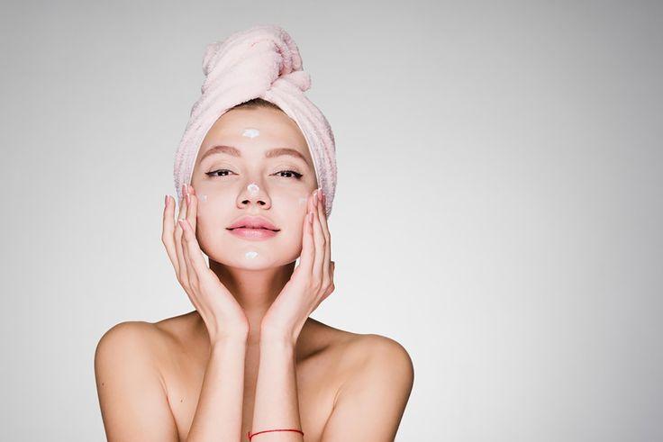 Rutina de belleza: ¿estás limpiando correctamente tu rostro? | Limpieza facial profesional, Cutis, Limpieza facial