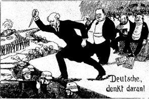 Dossier: Der Erste Weltkrieg