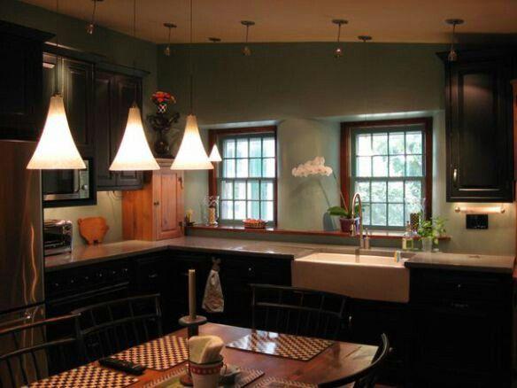 #kitchen #lights #interior #home #decor #design Part 82