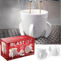 BLAST OFF! ESPRESSO CUPS