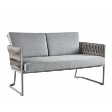 sifas basket gartensofa zweisitzer exkl polster gartenm bel trends 2018 gartenm bel m bel. Black Bedroom Furniture Sets. Home Design Ideas