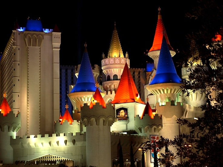 Excalibur hotel and casino shooting