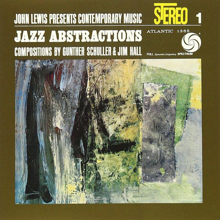 アマゾン : ジョン・ルイス : ジャズ・アブストラクションズ - Amazon.co.jp ミュージック