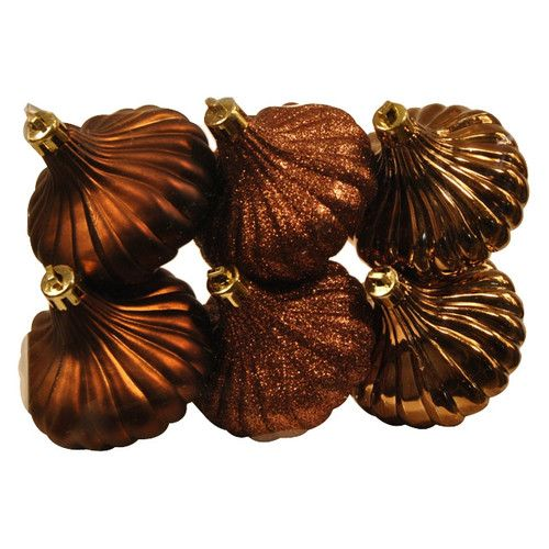 18 best Ball Ornaments | Brown images on Pinterest | Christmas ...