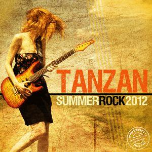 VARIOUS ARTISTS   Tanzan Summer Rock 2012