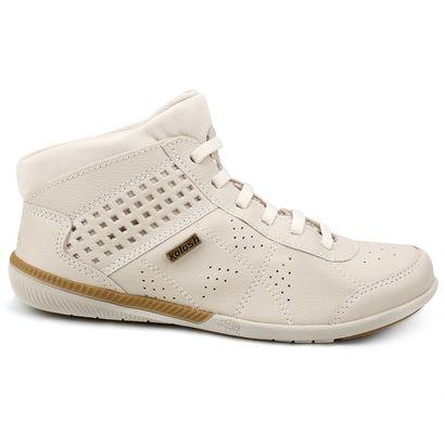 Compre Tênis Kolosh Cano Alto Cadarço Elástico Preto na Zattini a nova loja de moda online da Netshoes. Encontre Sapatos, Sandálias, Bolsas e Acessórios. Clique e Confira!