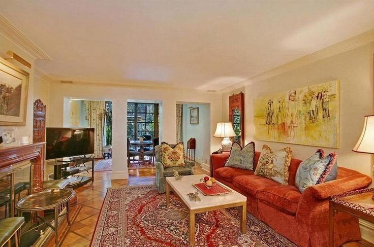 94 best images about real housewives nyc on pinterest for Upper east side townhouse for rent