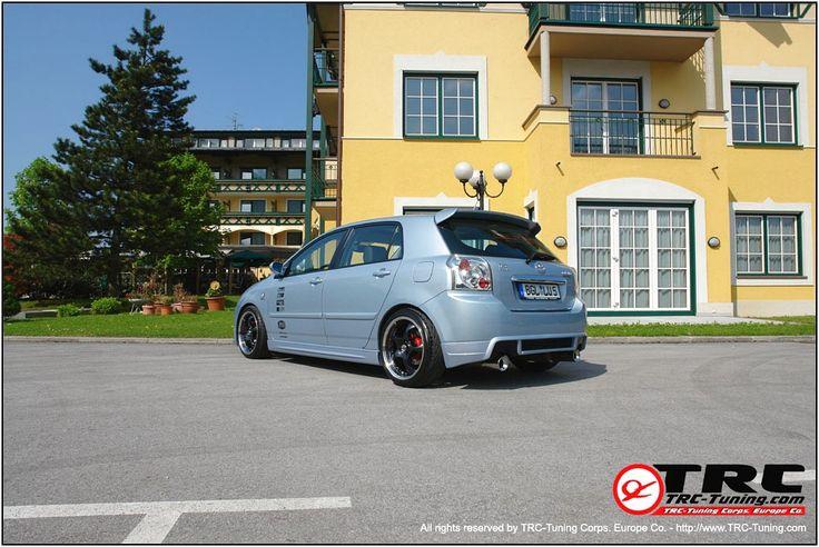 Toyota Runx Picture - https://www.twitter.com/Rohmatullah77/status/652272861038649345