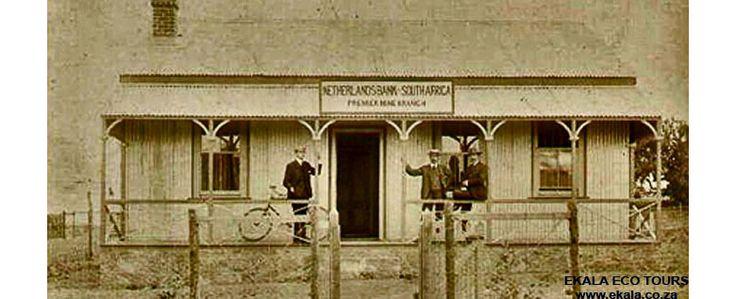 The original Nedbank