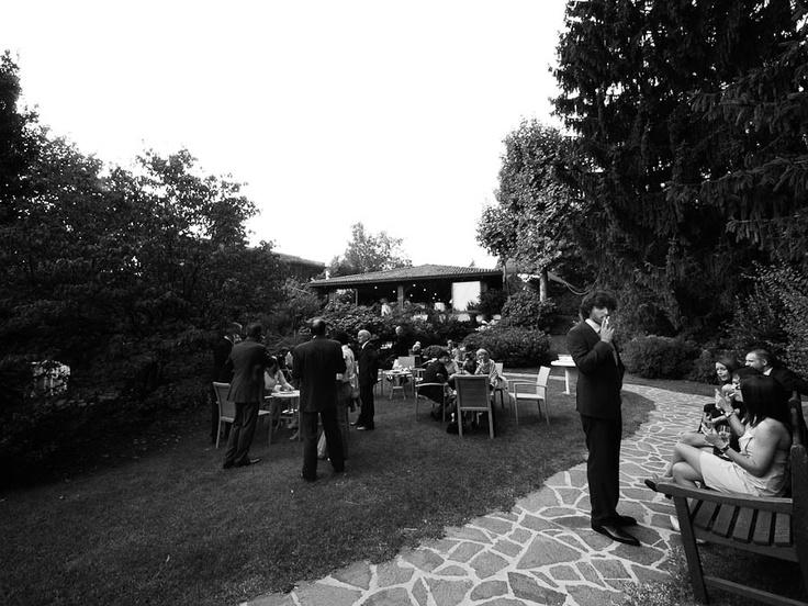 Wedding @ Pierino Penati