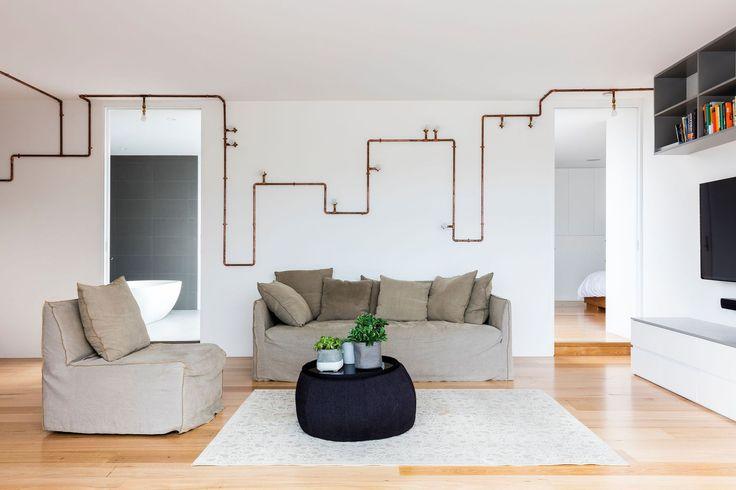 Inspiring home in Sydney