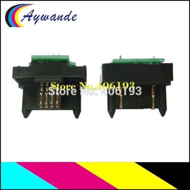Pin On Cartridge Chip