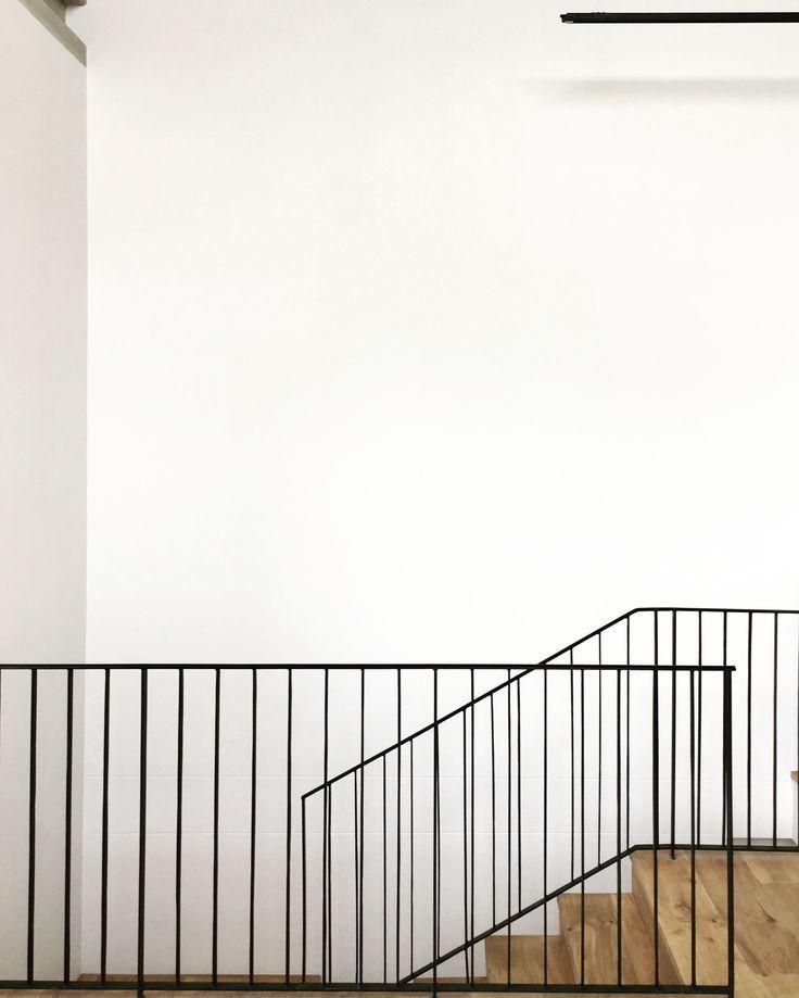 Image result for vertical steel balustrade