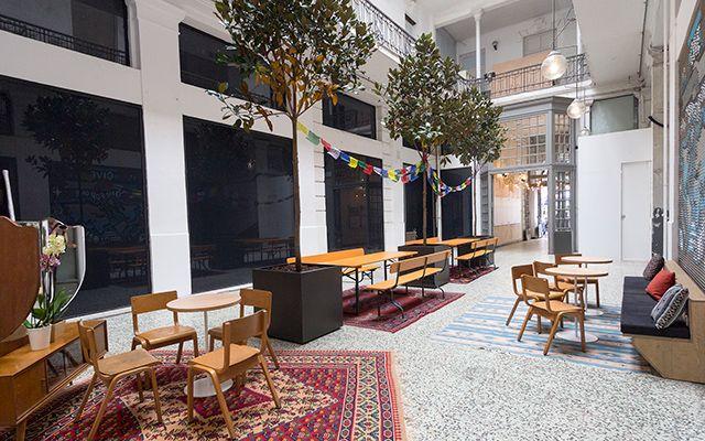 Τα 9 καλύτερα μέρη για καφέ στη Θεσσαλονίκη