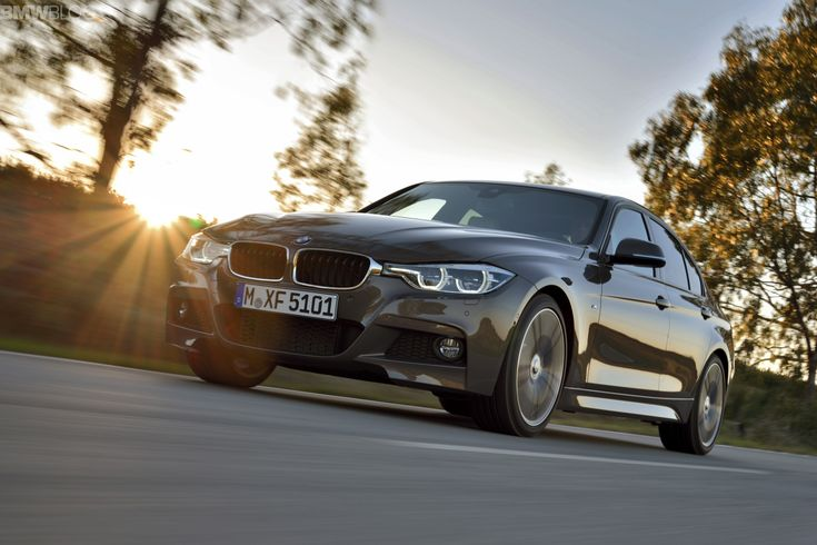 Do you need anything more than a BMW 320d? - http://www.bmwblog.com/2015/06/25/do-you-need-anything-more-than-a-bmw-320d/