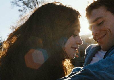 Love, Rosie. Een film waarbij de vriendschap tussen een meisje en jongen op de proef wordt gesteld.