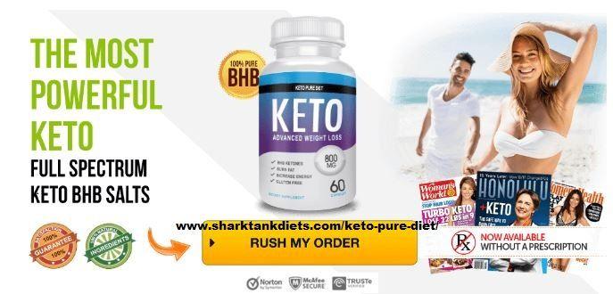 Pin On Keto Pure Diet New Keto Diet Plan Revealed