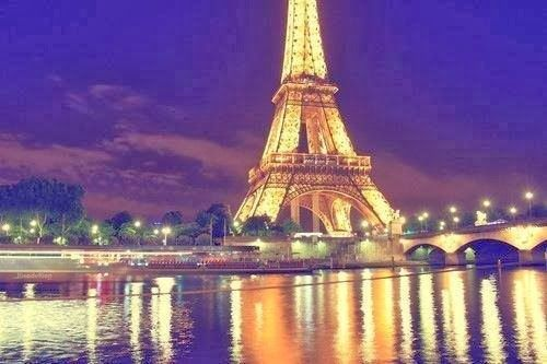 Lugares Hermosos En Paris,paisajes Hermosos