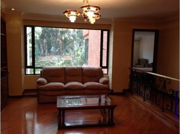 VENTA EXCLUSIVO APARTAMENTO en Bogotá - Departamentos y Casas en Venta en Bogotá. Vivavisos.