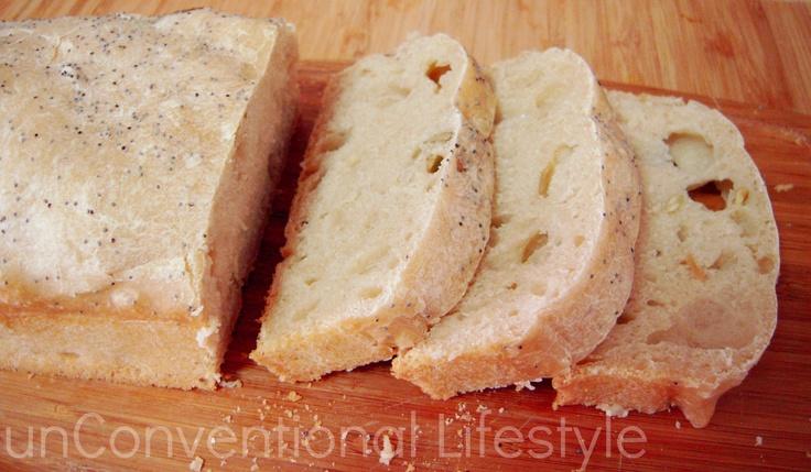 Pane di Farro con Semi