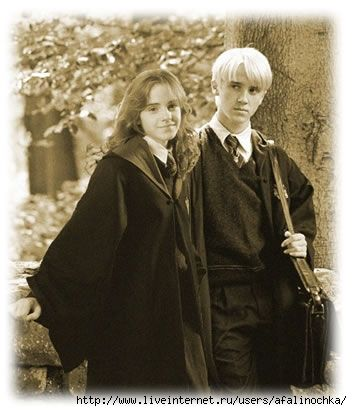 And Hookup Fanfiction Granger Draco Hermione Malfoy
