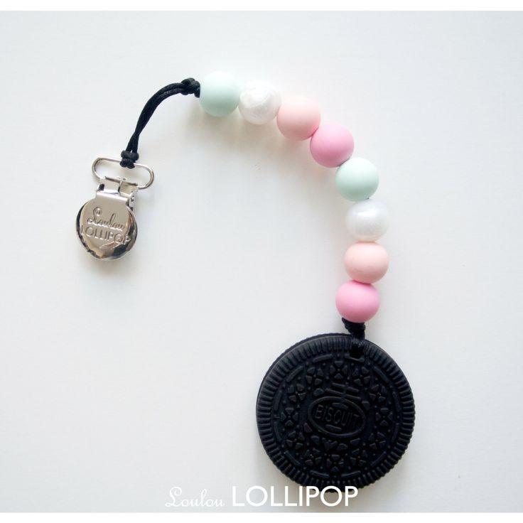 GIRL Cookie Silicone Teether Teething ring - baby shower gift, baby girl presents, teething jewelry, chewbeads clip, teething clip, baby toy by LouLouLollipopFinery on Etsy https://www.etsy.com/listing/243322048/girl-cookie-silicone-teether-teething