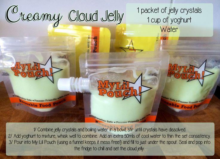 Cloud Jelly
