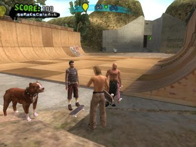 Tony Hawks American Wasteland Free Download Full Game | SKIDROW GAMING ARENA