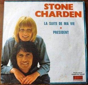 La suite de ma vie - Président : Stone et Charden