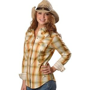 country fashion for women | Country Western Clothing for Women - Polyvore