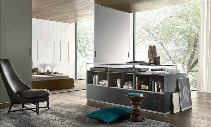 A romantic and chic bedroom    dolmen