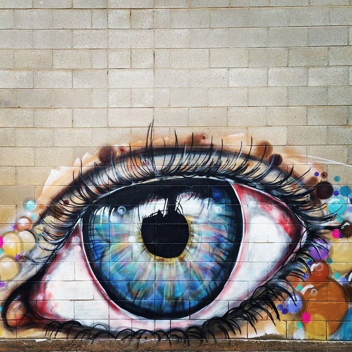 Adelaide-Graffiti - Cold Krush Store/Gallery                                                                                                                                                     More