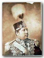 """""""Sejarah dan Budaya"""" Melayu Riau: Sejarah raja-raja kerajaan Siak"""