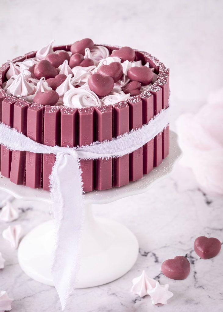 kit de cake design Pin auf Backrezepte