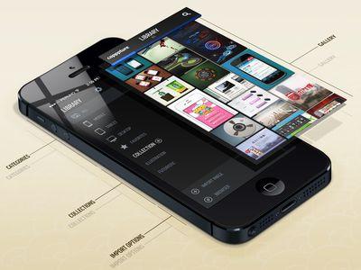 Capppture App
