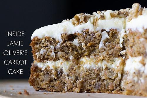Jamie Olivers Sponge Cake Ideas And Designs