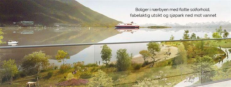 ΒΡΕΙΤΕ - BJERKAKER Sjøparken - Ελκυστικό σχέδιο στέγασης με το πρότυπο premium - ιδιόκτητης διαμερίσματα με 2 υπνοδωμάτια από £. 2075000, - και 3 υπνοδωματίων από £. 2.800.000, -