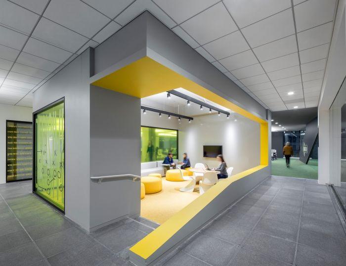 #oficinas modernos. haraiberia.com