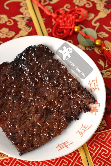 how to make bak kwa at home. OMG i'm doing this, and not just for chinese new year either, because this is one of my favorite foods