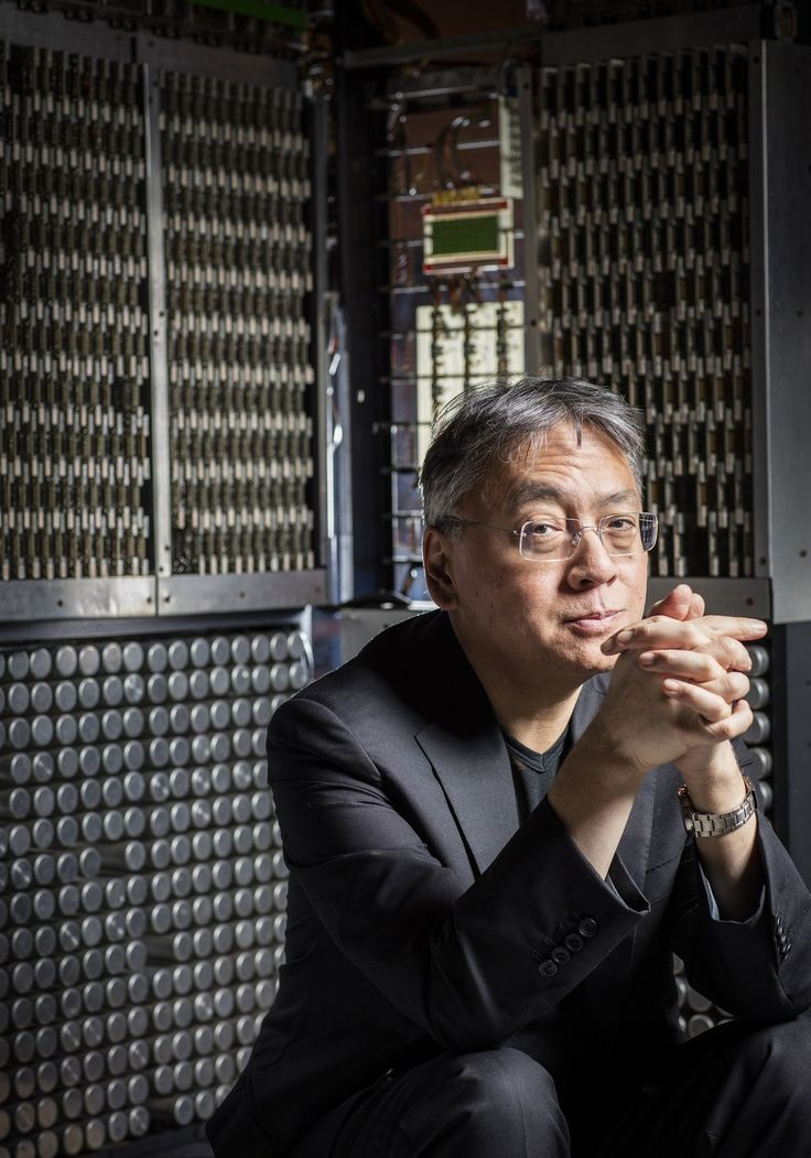 compare the contexts of ishiguro's never 2018-7-19 the remains of the day (1988), ishiguro's third novel,  though ishiguro never referred to himself as an exile, this theme of exile or expatriation plays a role.