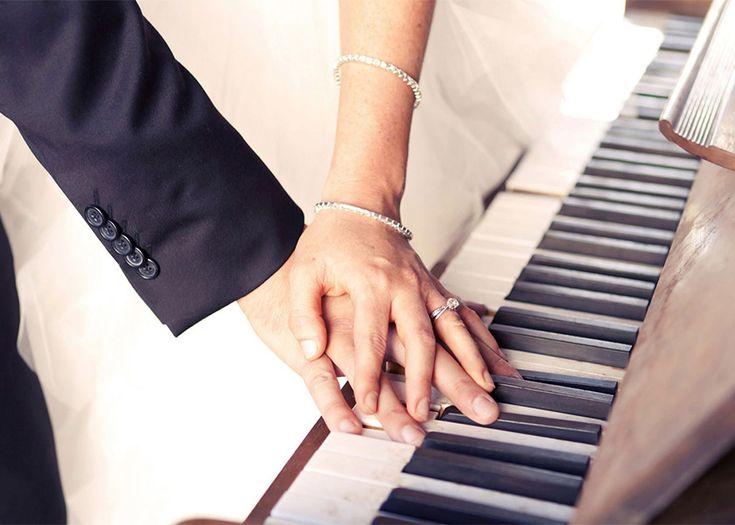 As músicas mais tocadas em casamentos | Clicou Festas - O Guia do seu evento