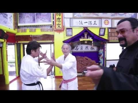 Wu Xing Dao Internal Kung Fu - Master Vesse - STEEL BODY - YouTube