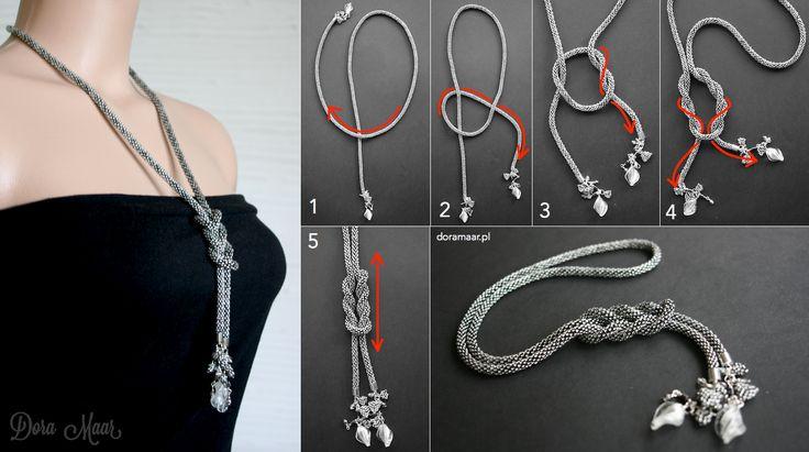 http://www.doramaar.pl/2014/04/jak-nosic-lariaty-how-to-tie-lariats.html