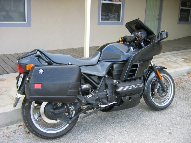 1991 bmw k100rs my motorcycles pinterest search and bmw. Black Bedroom Furniture Sets. Home Design Ideas