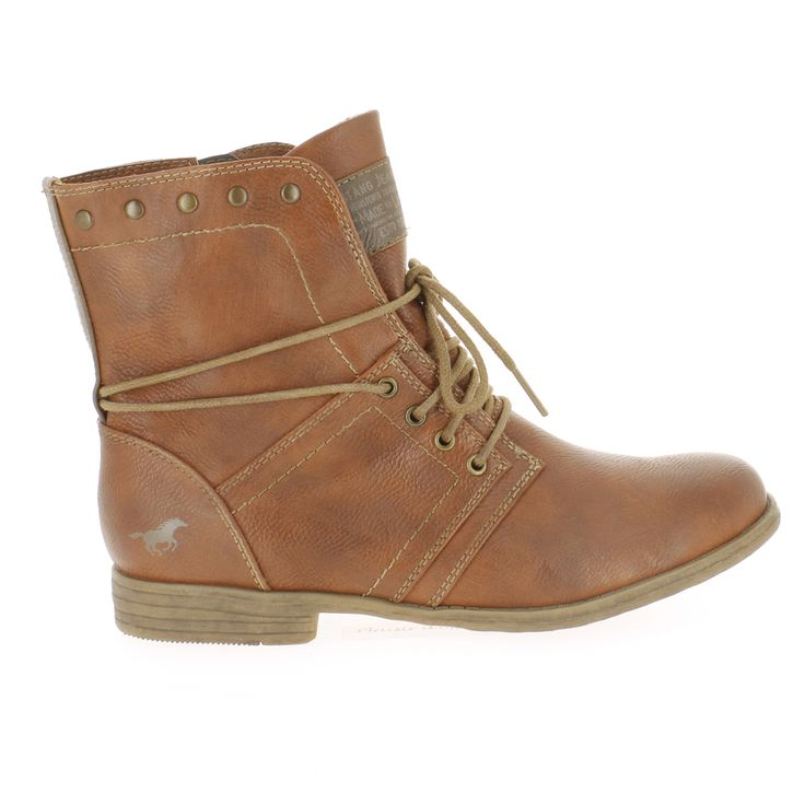 Boots / Bottines femme marron