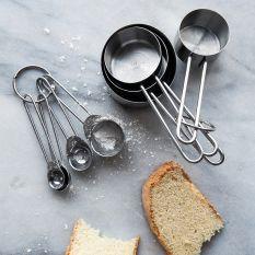 Yuppiechef measuring cups and spoons set - Yuppiechef registry #yuppiechefwedding