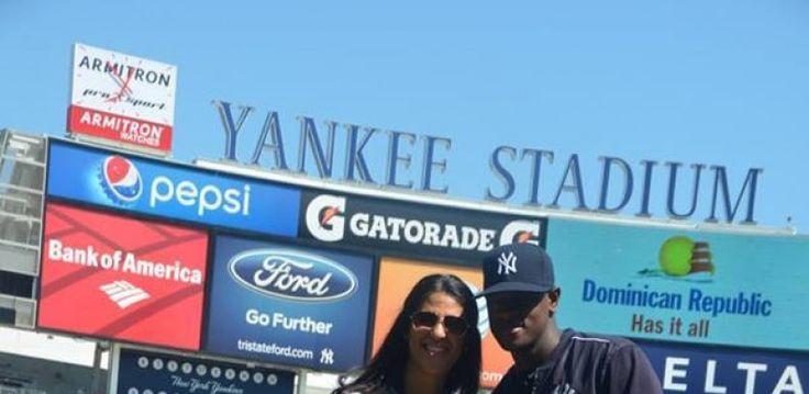 Ministerio de Turismo en New York celebra el día de la comunidad Dominicana en el legendario estadio de los Yankees - Diario Social RD