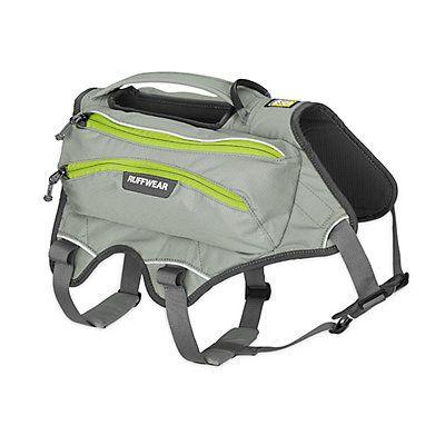 Ruffwear Singletrak Pack 2015,
